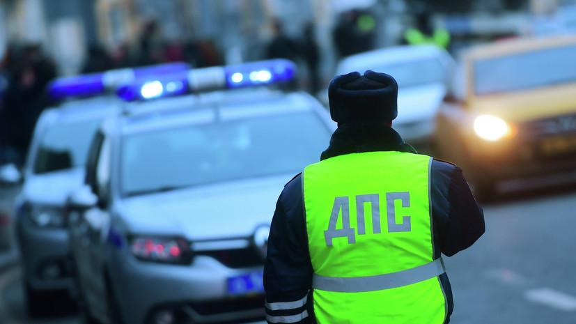 В Кировской области при столкновении двух автомобилей погибли пять человек
