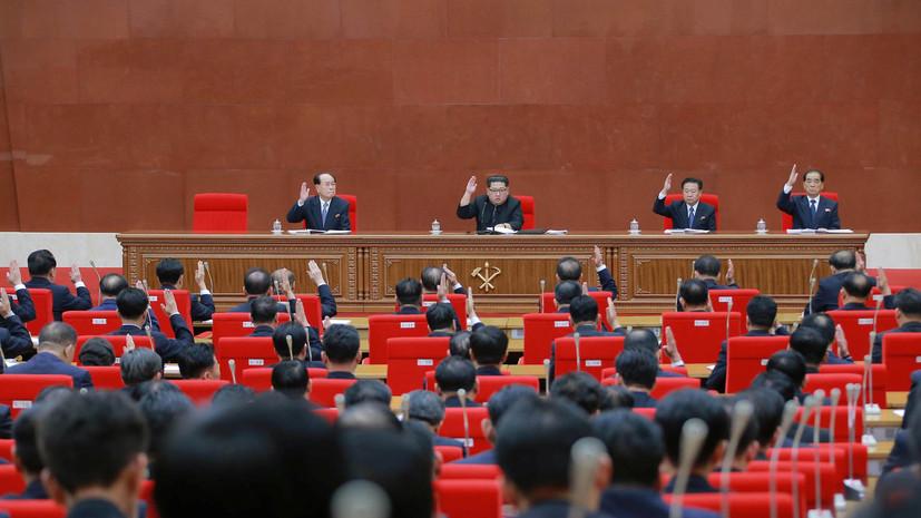 «Исчезла необходимость»: Северная Корея сворачивает ядерные испытания