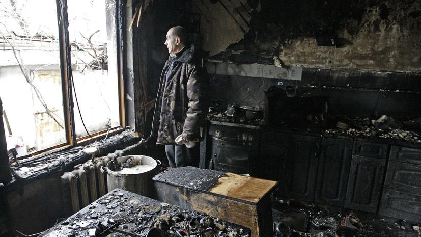 В ООН заявили о более чем 2,5 тысячи погибших в Донбассе с 2014 года
