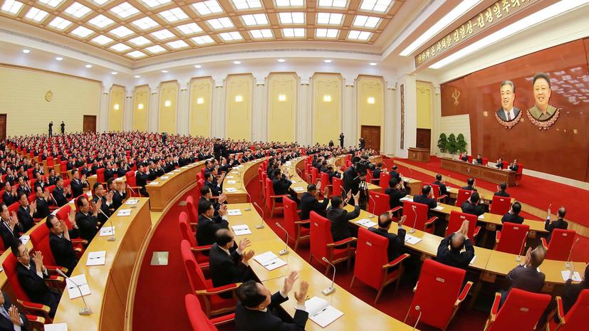 В Госдуме назвали позитивным решение КНДР приостановить ядерные испытания