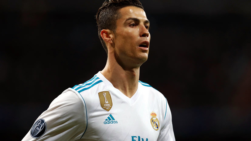 По статусу положено: почему «Реал» предложил Роналду контракт на €30 млн