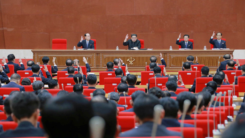 В Германии ждут от КНДР шагов в подтверждение намерений о прекращении испытаний
