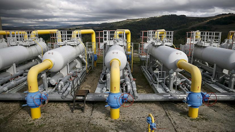 Эксперт оценил призыв Госдепа повысить цены на газ на Украине