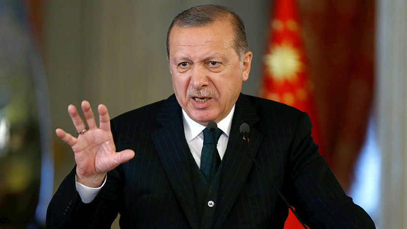 «Турецкое упрямство доведёт США до бешенства»: почему Анкара и Вашингтон не могут прийти к взаимопониманию