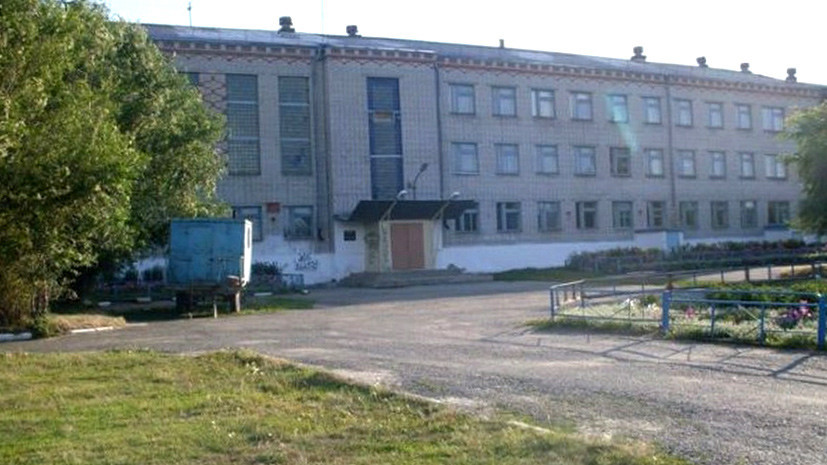 В Курганской области рекомендовали уволить директора школы, где произошла стрельба