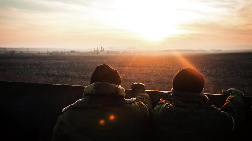 В ДНР заявили о готовности провести обмен пленными по формуле «80 на 14»