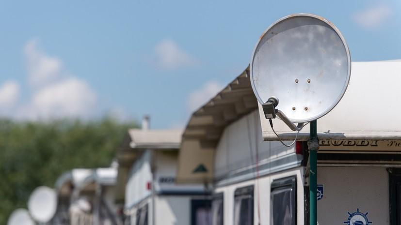 США намерены переориентировать аудиторию молдавского ТВ на американские программы