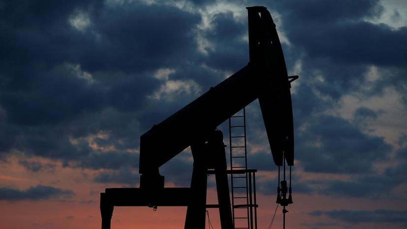 Апрельский пик: с чем связан взлёт цен на нефть до $75 за баррель