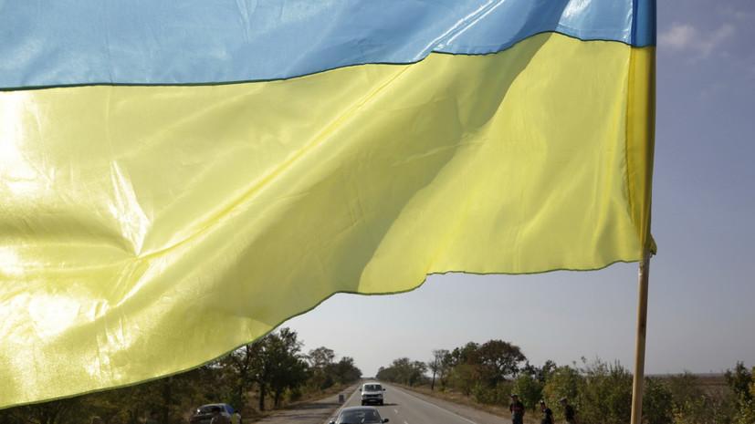 Власти Крыма призвали обратить максимальное внимание на задержание граждан на Украине