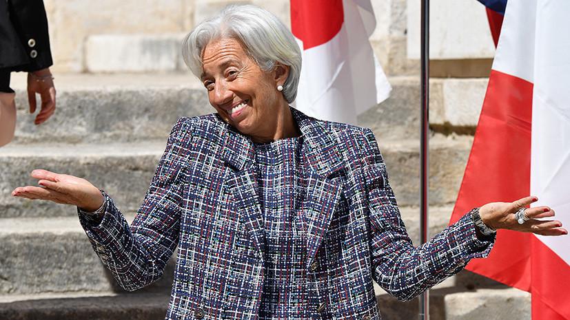 «Выделять деньги смысла больше нет»: почему МВФ заканчивает финансовую поддержку Украины