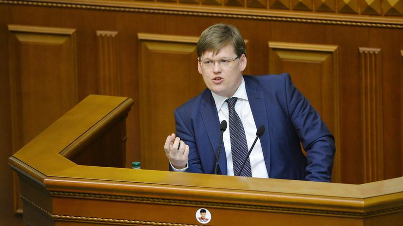 Вице-премьер Украины назвал число работающих за границей украинцев