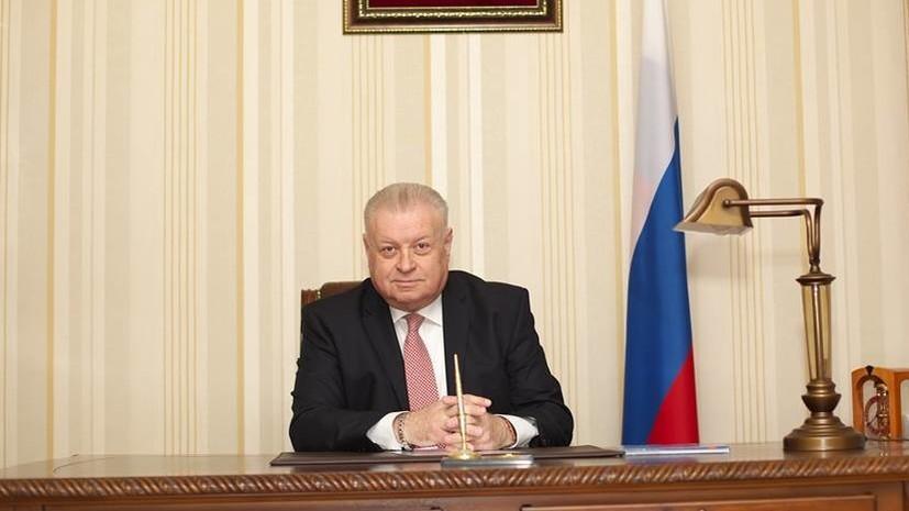 Посол: Литва умышленно загнала отношения с Россией в тупик