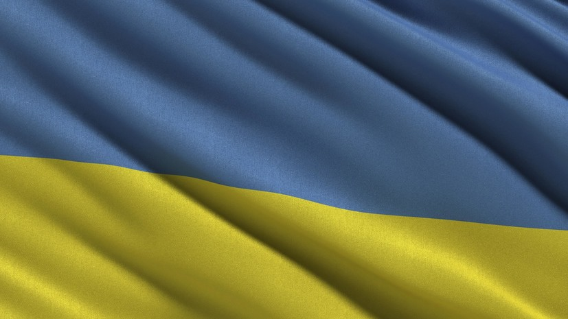 СМИ: В Донбассе скончался старший офицер командования ВМС Украины