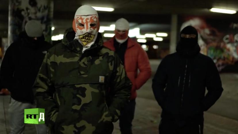 «Хулиганизм — это зверь»: премьера фильма RTД о футбольных бандах Европы