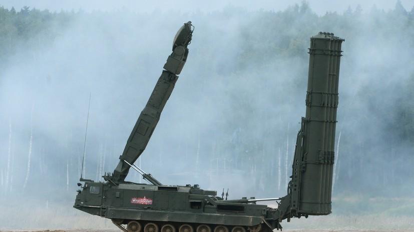 Источник: Россия не поставляла Сирии комплексы С-300