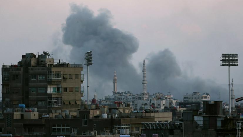 Эксперт прокомментировал призыв Саудовской Аравии к Катару направить войска в Сирию
