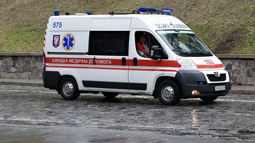 Глава полиции Киева сообщил об увеличении числа случаев самоубийств в городе