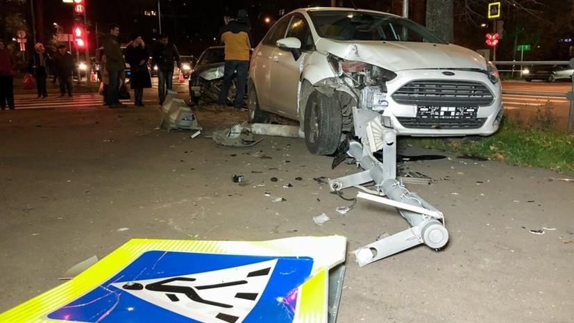 КС разрешил признавать нетрезвыми сбежавших с места ДТП водителей
