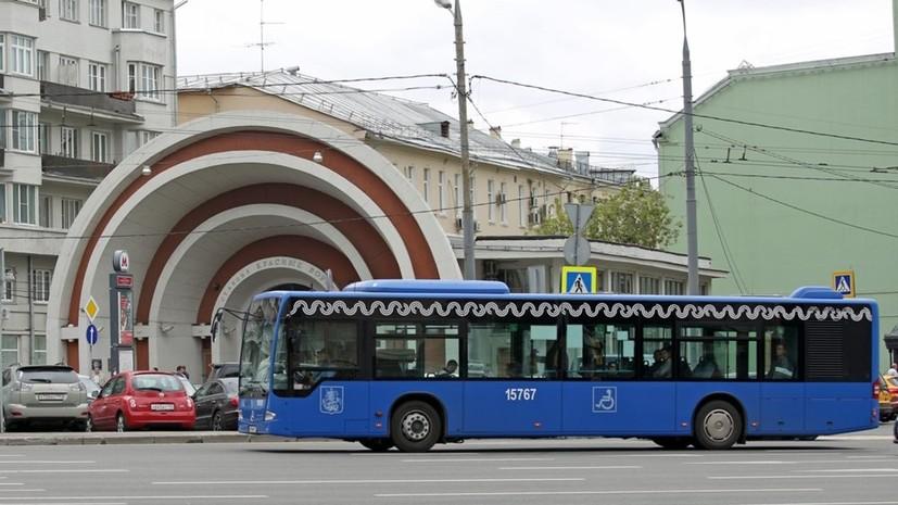 Эксперт оценил возможный возврат под контроль ГИБДД проведения техосмотра автобусов
