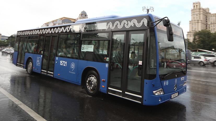 По знакомому маршруту: техосмотр автобусов может вновь перейти под контроль ГИБДД