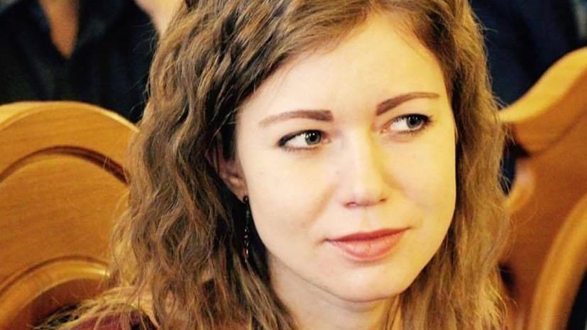 На Украине уволили поздравившую с днём рождения Гитлера учительницу истории