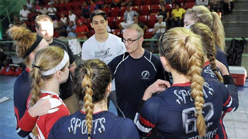 «Главный насильник в истории волейбола»: в США расследуют скандальное дело о сексуальных домогательствах в спорте