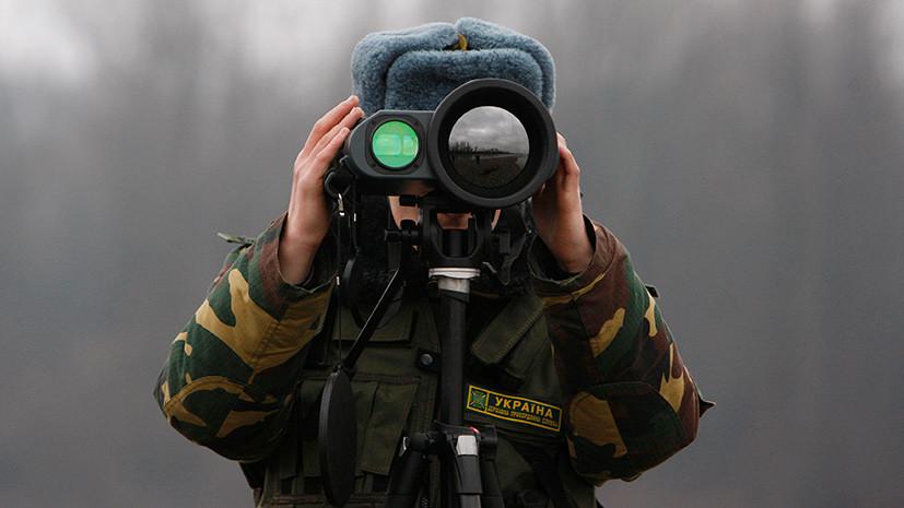 На Украине полиция объявила в розыск почти шесть тысяч человек в Крыму