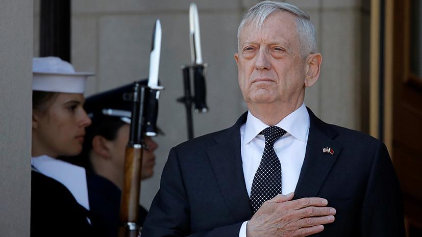 США включают заднюю ввопросе антироссийских санкций
