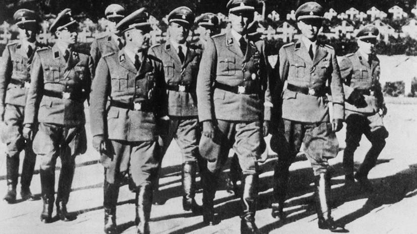 «Тайная полиция преступного режима»: правда и мифы о деятельности гестапо