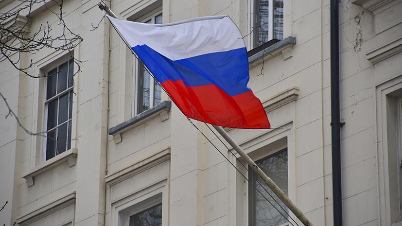 Посольство России допустило, что британские СМИ находятся под контролем в связи с делом Скрипаля