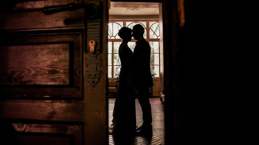 В Госдуму внесли законопроект о совместном завещании супругов