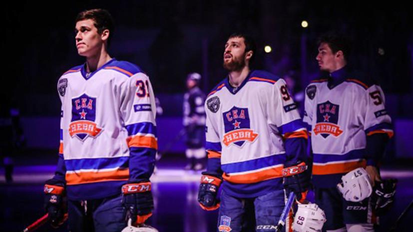 В финале ВХЛ сыгран самый долгий матч в истории российского хоккея