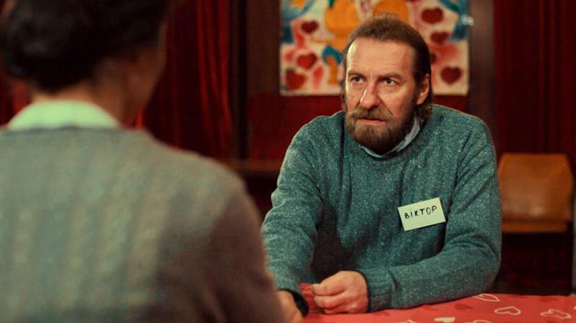 Актёр из сериала «Сваты» скончался в возрасте 52 лет