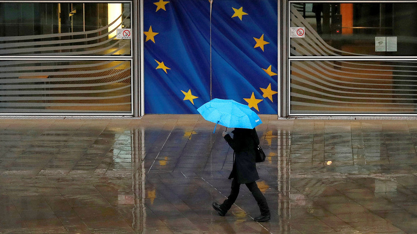 ЕС ввёл дополнительные меры в отношении Мьянмы