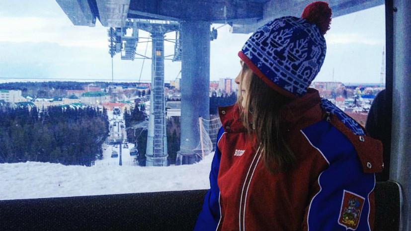 «Мне было страшно и ужасно противно»: 17-летняя российская биатлонистка обвинила тренера в сексуальных домогательствах