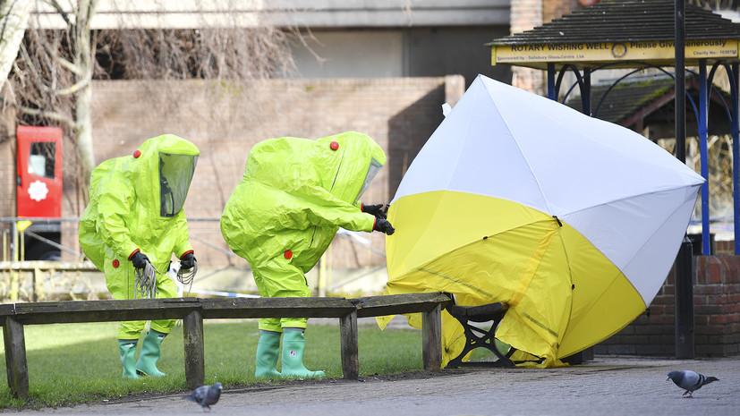 Столтенберг заявил об отсутствии оснований сомневаться в выводах Британии по инциденту в Солсбери