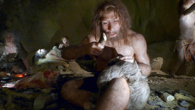 Как первым людям удалось победить неандертальцев в эволюционной борьбе