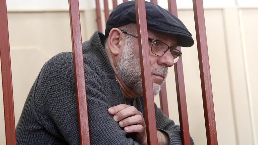 Суд в Москве оставил в СИЗО экс-директора  «Гоголь-центра»