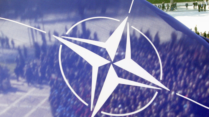 Помпео: Украине предстоит проделать ещё много работы для вступления в НАТО