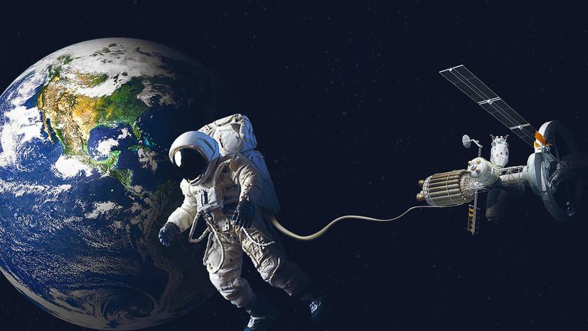 берут ли таких в космонавты?