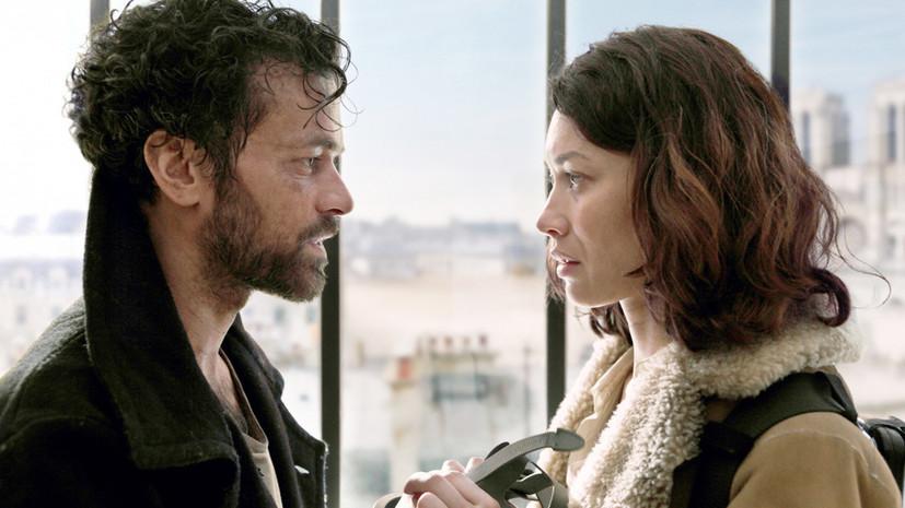 Приключения Ольги Куриленко в Париже и новые «Смешарики»: что смотреть в кино на майские праздники
