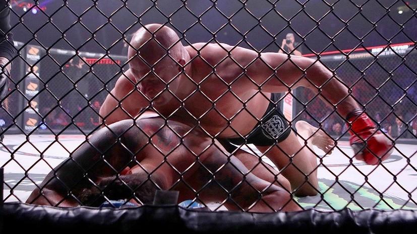 «Последний Император вернулся»: как в мире отреагировали на победу Емельяненко в Bellator
