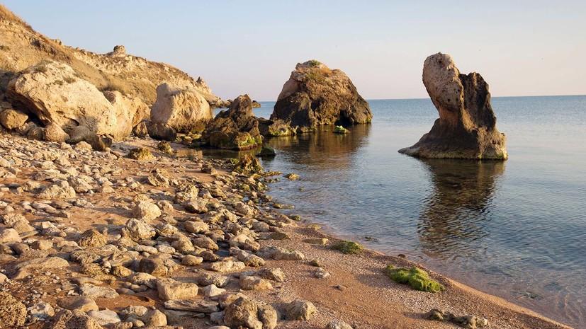 ФСБ намерена бороться с украинскими браконьерами в акватории Чёрного и Азовского морей