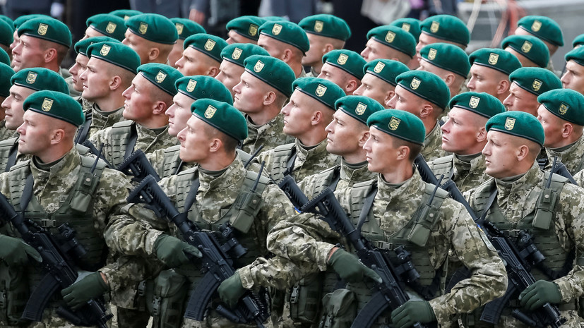 Политолог прокомментировал смену формата операции Киева в Донбассе