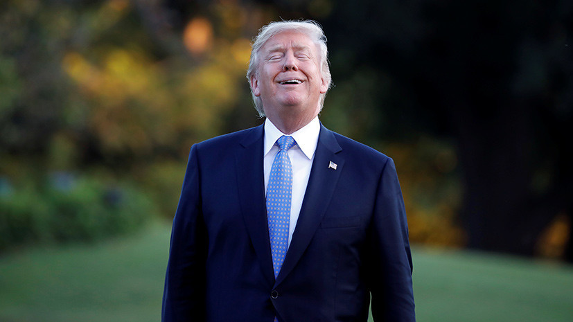 СМИ: Президент Южной Кореи считает Трампа достойным Нобелевской премии мира