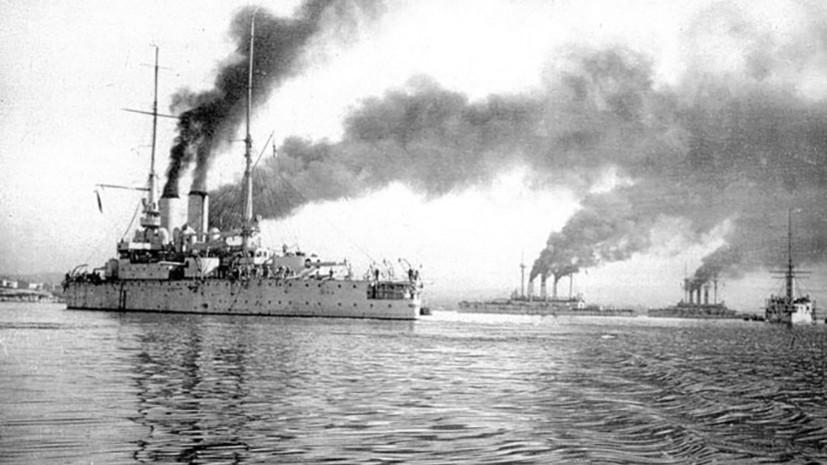 «Погибаю, но не сдаюсь!»: как Черноморский флот предпочёл затопление плену