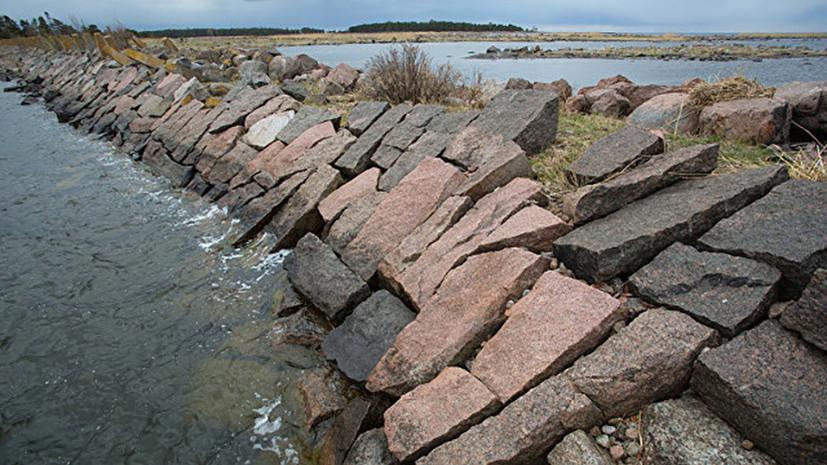 В Финском заливе обнаружили затонувшую в 1942 году советскую подлодку