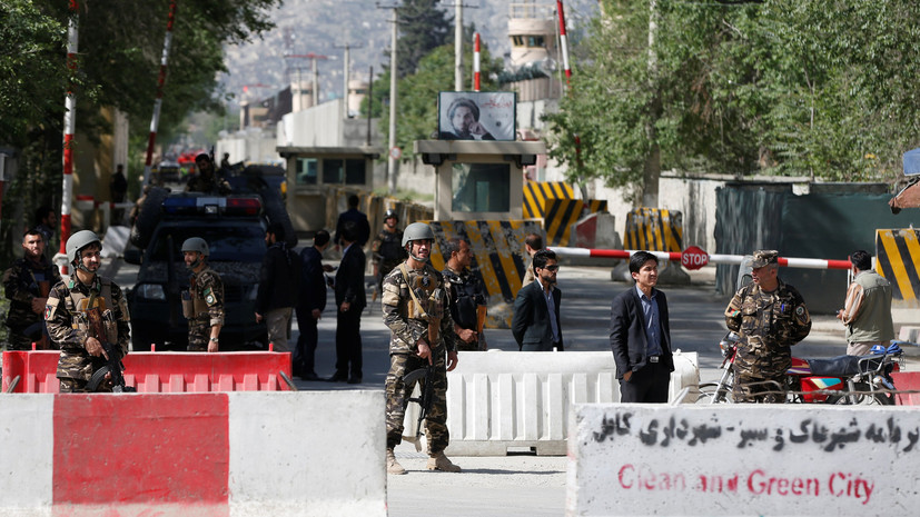 СМИ: В результате взрывов в Кабуле погибли девять журналистов