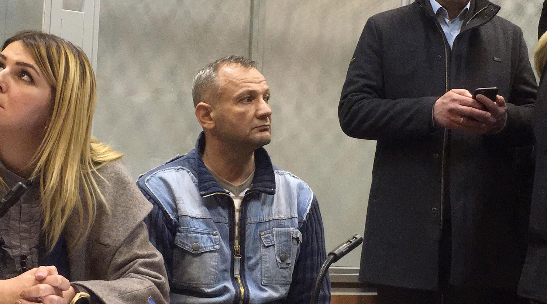 «Вопрос внутриполитической борьбы»: как дело убийцы сотрудников «Беркута» поссорило украинских прокуроров