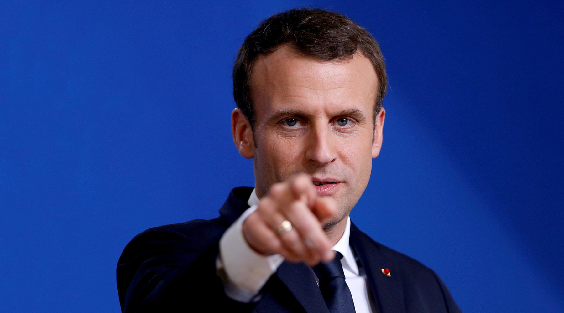 Франция может нанести удар по Сирии вместе с США